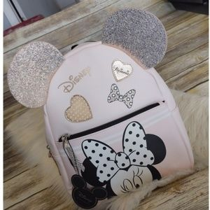 Disney x Primark Minnie Mouse backpack